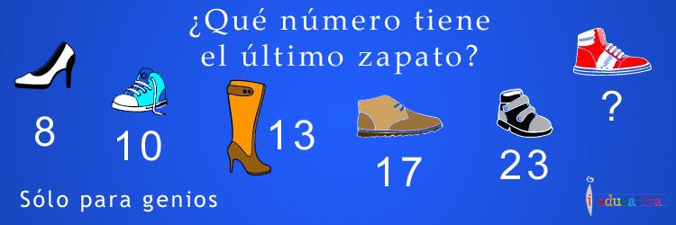 solo-para-genios-zapato_ieducativa